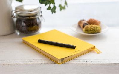 Notatniki - dlaczego warto z nich korzystać?