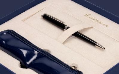 Długopis na prezent - propozycje na każdą kieszeń