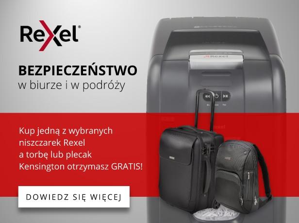 Rexel - promocja