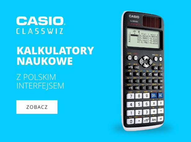 Kalkulatory naukowe