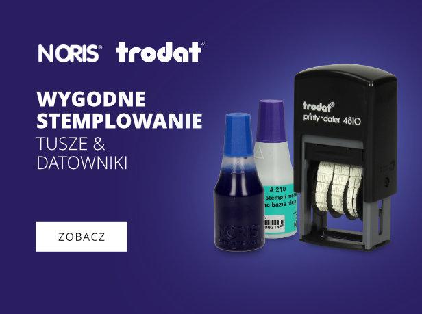TRODAT & NORIS