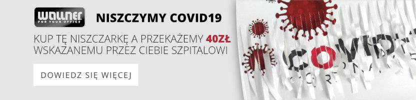Niszczymy COVID19 - promocja